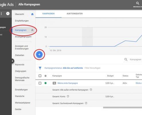 Google AdWords Agentur Eschborn