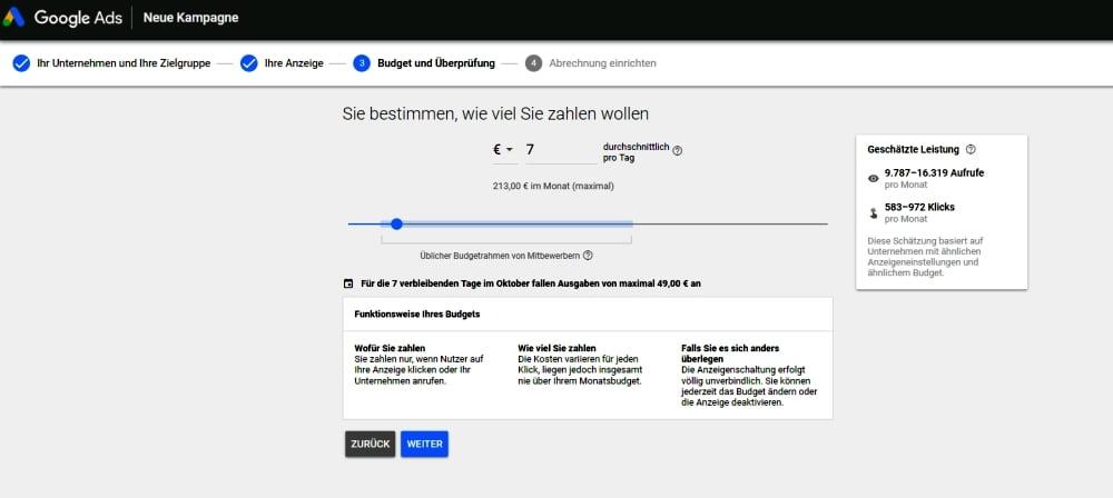 Google Ads Freelancer